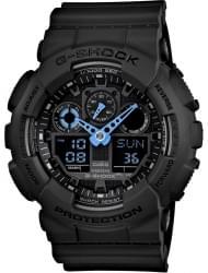 Наручные часы Casio GA-100C-8A
