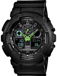 Наручные часы Casio GA-100C-1A3