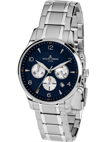Наручные часы Jacques Lemans 1-1654K