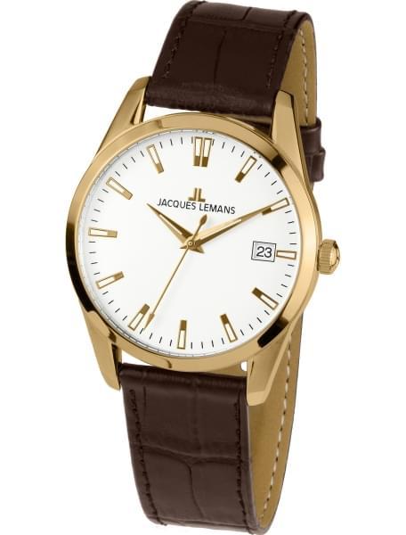 Наручные часы Jacques Lemans 1-1769E