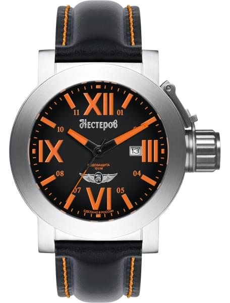 Наручные часы Нестеров H0957A02-13EOR