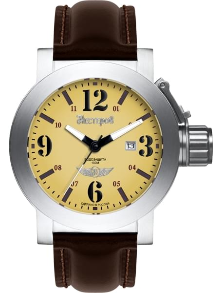 Наручные часы Нестеров H0957A02-15F