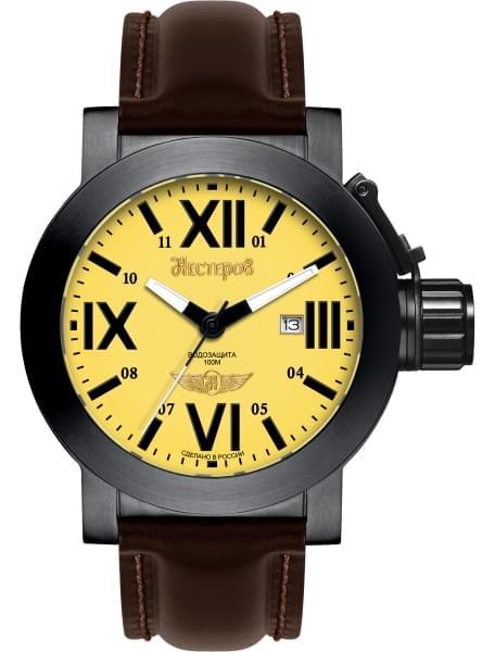 Наручные часы Нестеров H0957A32-13F