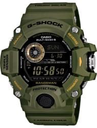 Наручные часы Casio GW-9400-3E