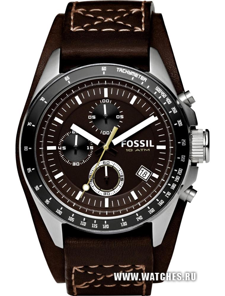 Часы fossil ch2599 купить купить светодиодные часы в беларуси в