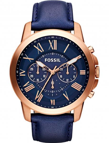 Наручные часы Fossil FS4835