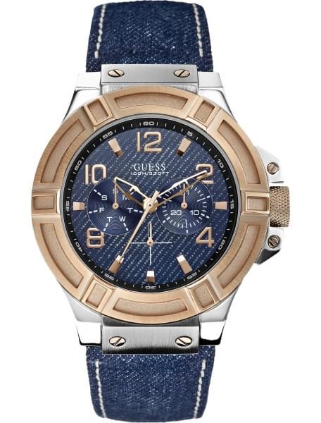 Наручные часы Guess W0040G6