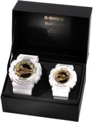 Наручные часы Casio GBG-13SET-7A