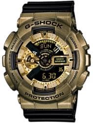 Наручные часы Casio GA-110NE-9A