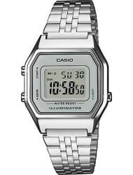 Наручные часы Casio LA680WEA-7E