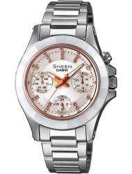 Наручные часы Casio SHE-3503SG-7A