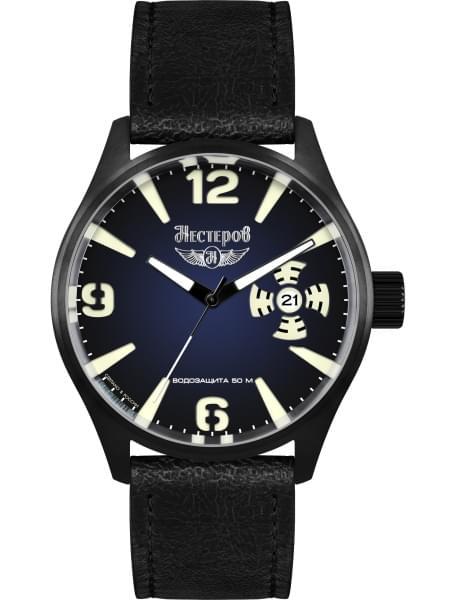 Наручные часы Нестеров H098732-05B
