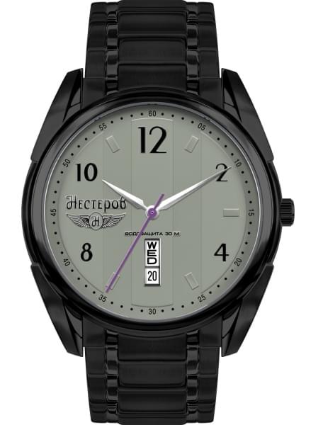 Наручные часы Нестеров H118632-75W