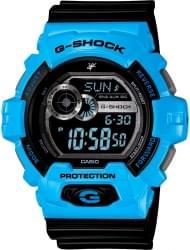 Наручные часы Casio GLS-8900LV-2E