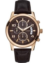 Наручные часы Guess W0076G4