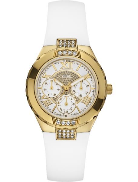 Наручные часы Guess W0327L1 - фото спереди