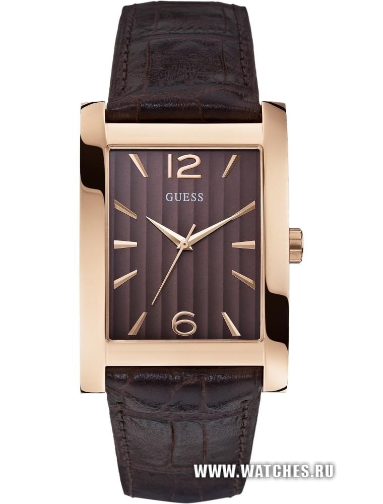 4a2f306e7b85 Наручные часы Guess W0372G2  купить в Москве и по всей России по ...