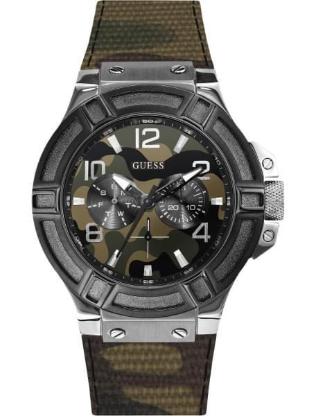 Наручные часы Guess W0407G1