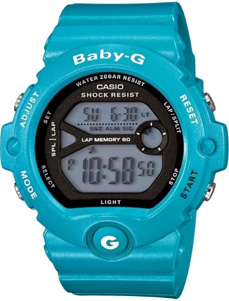Наручные часы Casio BG-6903-2E