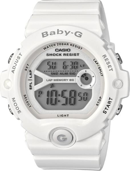 Наручные часы Casio BG-6903-7B