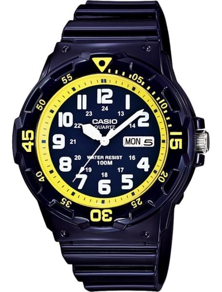 Наручные часы Casio MRW-200HC-2B