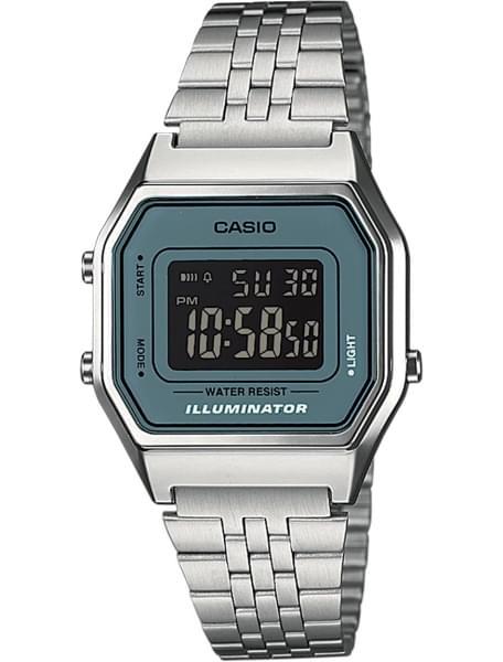 Наручные часы casio la680wea 2b