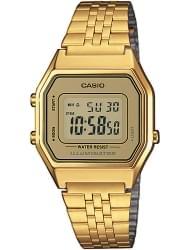 Наручные часы Casio LA680WEGA-9E