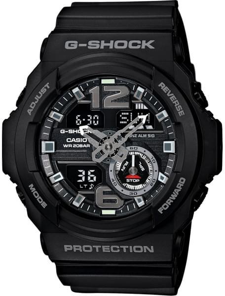 Наручные часы Casio GA-310-1A