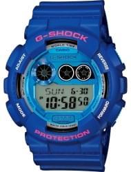 Наручные часы Casio GD-120TS-2E