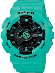 Наручные часы Casio BA-111-3A