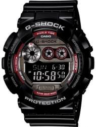Наручные часы Casio GD-120TS-1E