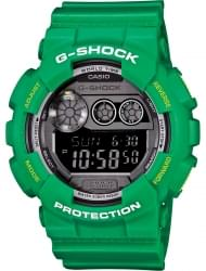 Наручные часы Casio GD-120TS-3E
