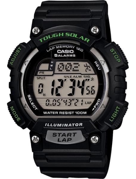 Наручные часы Casio STL-S100H-1A