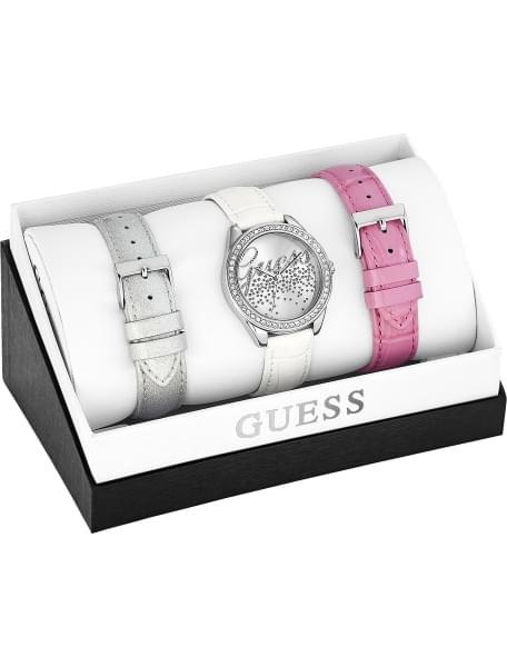 Наручные часы Guess W0201L2