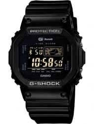 Наручные часы Casio GB-5600B-1B