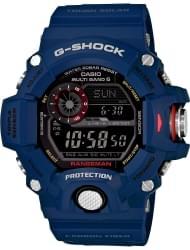 Наручные часы Casio GW-9400NV-2E