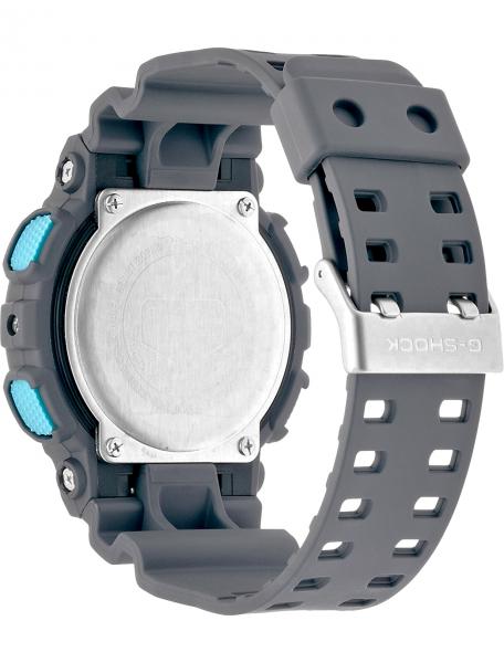 Наручные часы Casio GA-110TS-8A2 - фото № 3