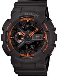 Наручные часы Casio GA-110TS-1A4