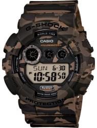 Наручные часы Casio GD-120CM-5E