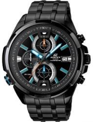 Наручные часы Casio EFR-536BK-1A2