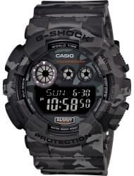 Наручные часы Casio GD-120CM-8E