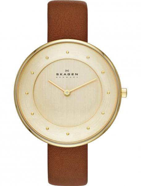 Наручные часы Skagen SKW2138 - фото спереди