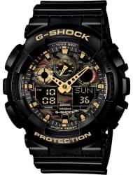 Наручные часы Casio GA-100CF-1A9