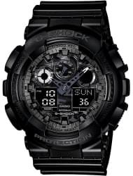 Наручные часы Casio GA-100CF-1A