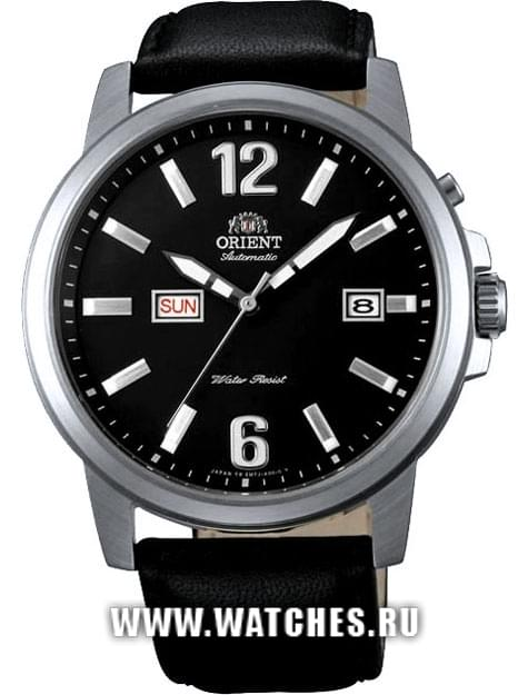 45af18f8 Наручные часы Orient FEM7J00BB9 (EM7J00BB): купить в Москве и по ...