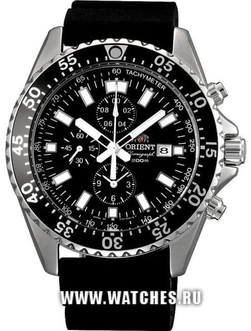 ac05cecc Наручные часы Orient FTT11004B0 (TT11004B): купить в Москве и по ...
