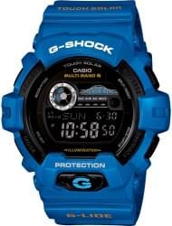 Наручные часы Casio GWX-8900D-2E