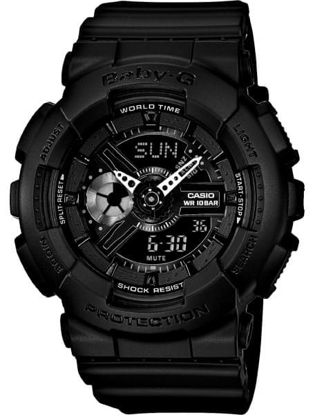 Наручные часы Casio BA-110BC-1A