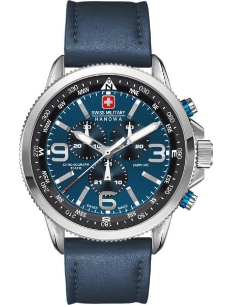 Наручные часы Swiss Military Hanowa 06-4224.04.003