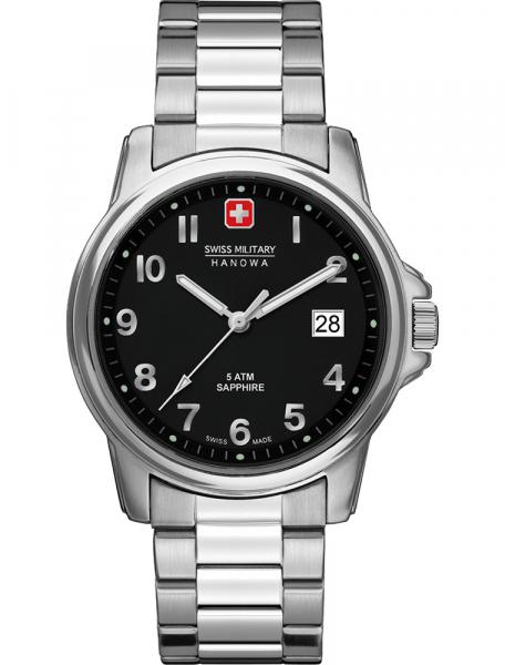 Наручные часы Swiss Military Hanowa 06-5231.04.007